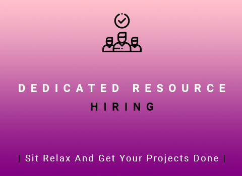 Resource Hiring